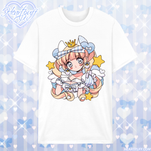 Load image into Gallery viewer, Heartpuff Star Angel T-Shirt