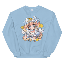 Load image into Gallery viewer, Heartpuff Star Angel Sweatshirt