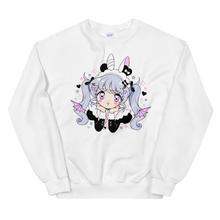 Load image into Gallery viewer, Heartpuff Maid Devil Sweatshirt
