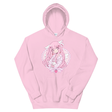 Load image into Gallery viewer, Dreamy Strawberry Hoodie