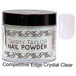 Tammy Taylor Clear Nail Powder 5oz