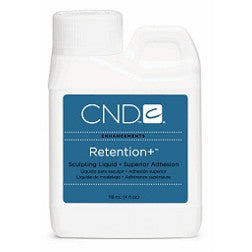 CND Retention + Sculpting Liquid 4 fl oz