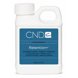 CND Retention + Sculpting Liquid 8 fl oz