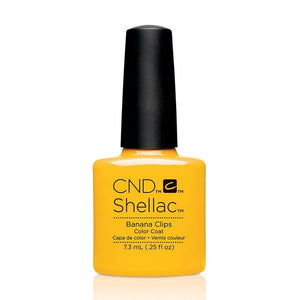.25oz Bottle of Shellac Banana Clips