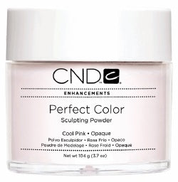 CND Perfect Color Powder Cool Pink - Opaque 3.7oz