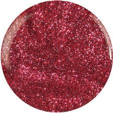 Crimson Like It Hot Color Dot