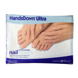 Package of 50 Hands Down Ultra Table Towels