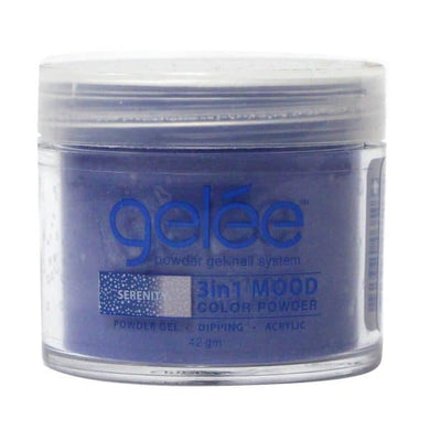 Lechat Gelee Serenity 3 in 1 Mood Color Powder .42oz (GCPM03)