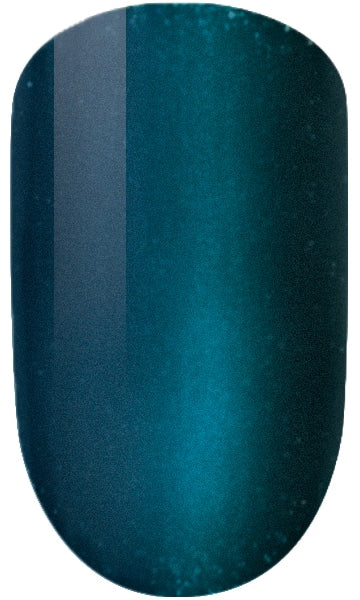 Example of Lechat MetalluxSiren Song Color Changing Polish.