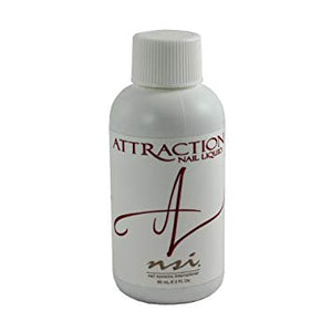 NSI Attraction Nail Liquid 3.9oz