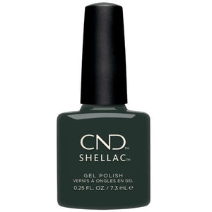 Bottle of Shellac Aura Color Coat