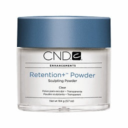 CND Retention+ Sculpting Powder Clear 3.7oz