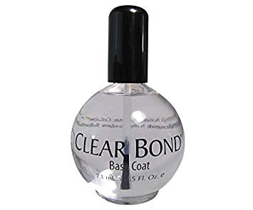 INM Clear Bond Base Coat 2.3oz