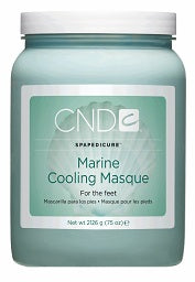 CND Spapedicure Marine Cooling Masque 75oz