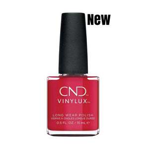Bottle of Vinylux First Love Weekly Polish