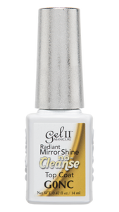 Gel II No Cleanse Top Coat .5oz