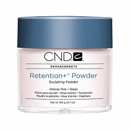 CND Retention+ Sculpting Powder Intense Pink - Sheer 3.7oz