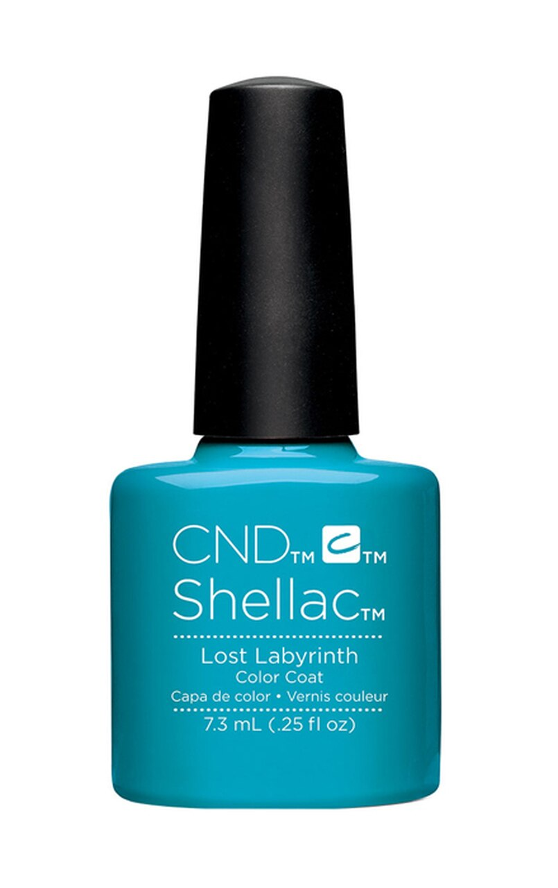 .25oz Bottle of  Shellac  Gel Nail Polish