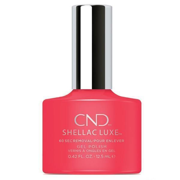 Bottle of Shellac Luxe Charm Color Coat