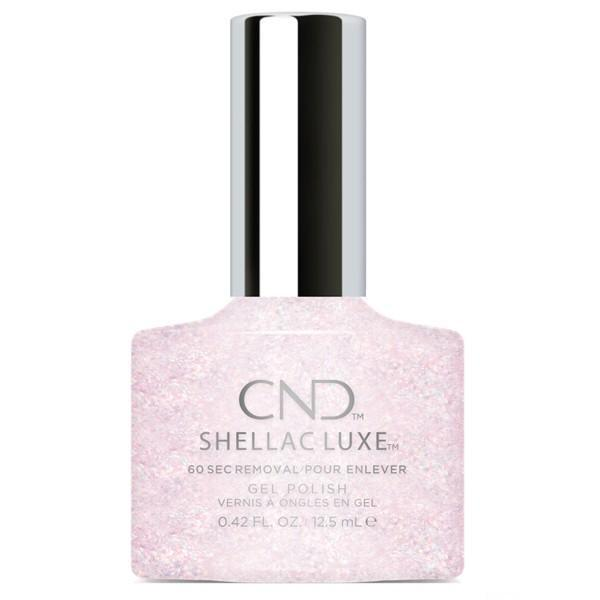 Bottle of Shellac Luxe Ice Bar Color Coat