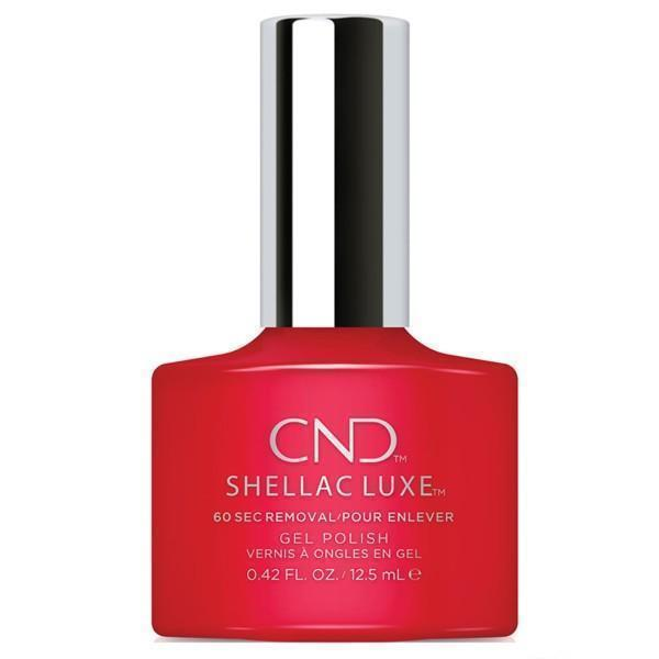 Bottle of Shellac Luxe Liberte Color Coat