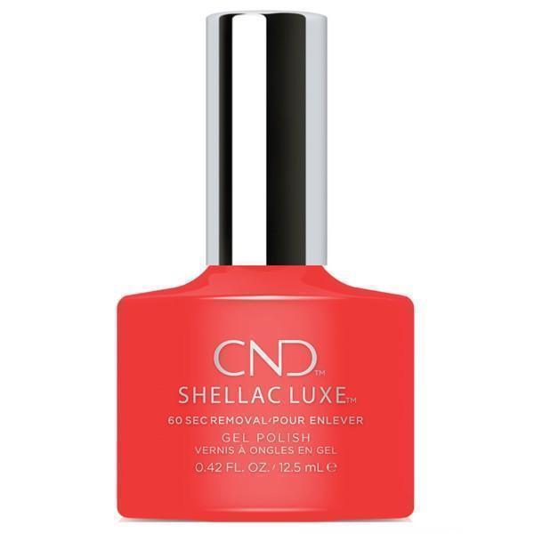 Bottle of Shellac Luxe Mambo Beat Color Coat