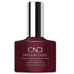 Bottle of Shellac Luxe Masquerade Color Coat