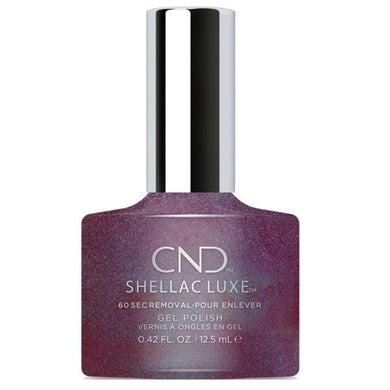 Bottle of Shellac Luxe Patina Buckle Color Coat