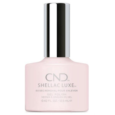 Bottle of Shellac Luxe Romantique Color Coat