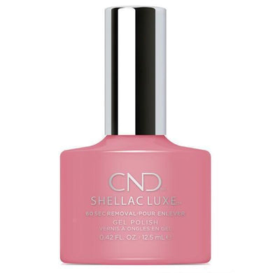 Bottle of Shellac Luxe Rose Bud Color Coat