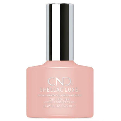 Bottle of Shellac Luxe Uncovered Color Coat