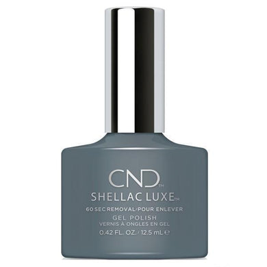 Bottle of Shellac Luxe Whisper Color Coat