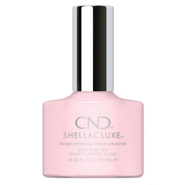 Bottle of .42oz Shellac Luxe Aurora