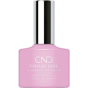 Bottle of Shellac Luxe Coquette Color Coat