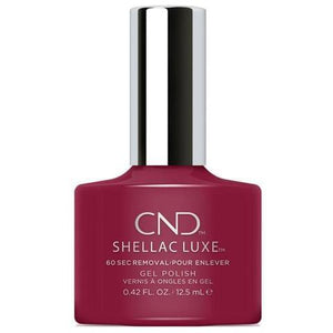 Bottle of Shellac Luxe Decadence Color Coat