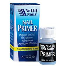 No Lift Compatible Nail Primer .75oz