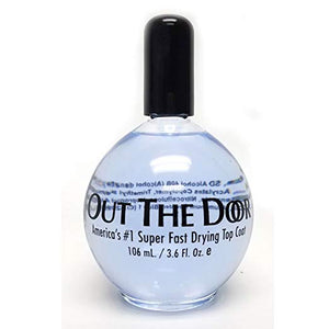 INM Out The Door Top Coat 3.6oz