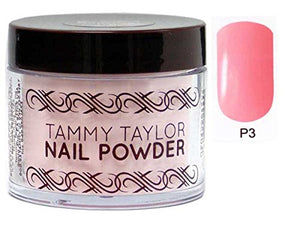 Tammy Taylor P3 Pink to the 3rd degree Nail Powder 1.5oz