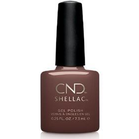 Bottle of Shellac Color Coat Arrowhead