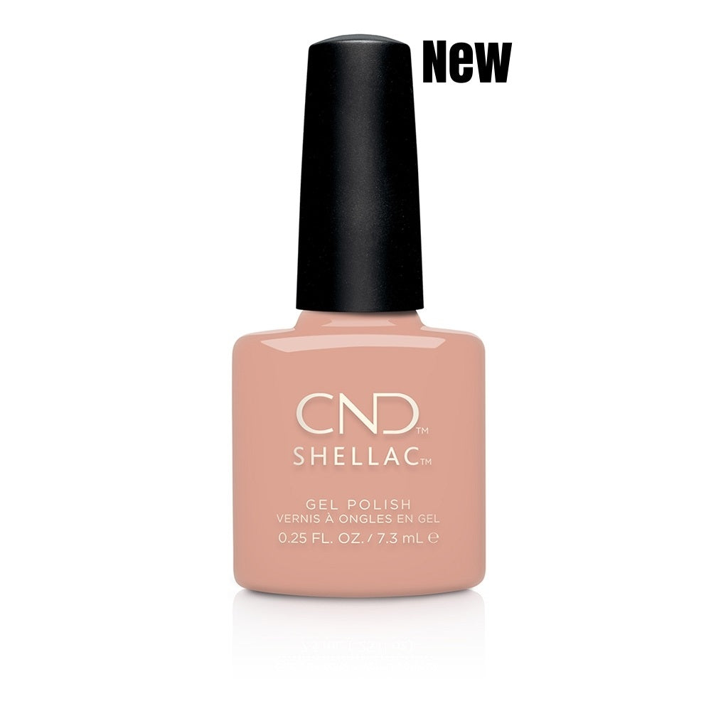 Bottle of Shellac Baby Smile Color Coat