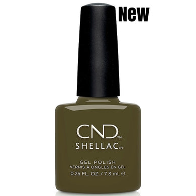 Bottle of Shellac Cap & Gown Color Coat
