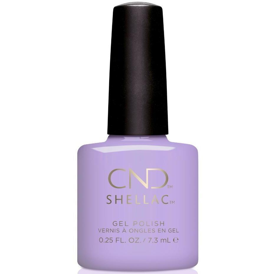 Bottle of Shellac Color Coat Gummi