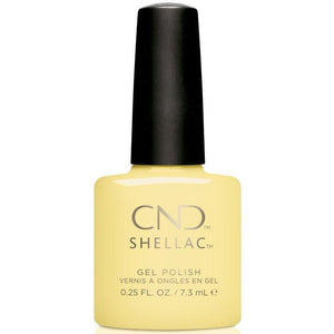 Bottle of Shellac Color Coat Jellied