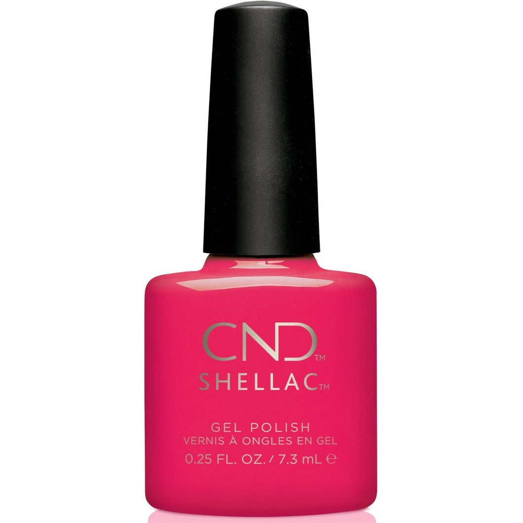 Bottle of Shellac Color Coat Offbeat