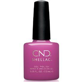 Bottle of Dream Catcher Shellac Color Coat