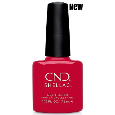 Bottle of Shellac First Love Color Coat