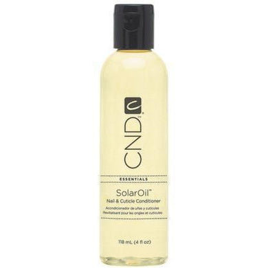 CND Solar Cuticle Oil 4 fl oz
