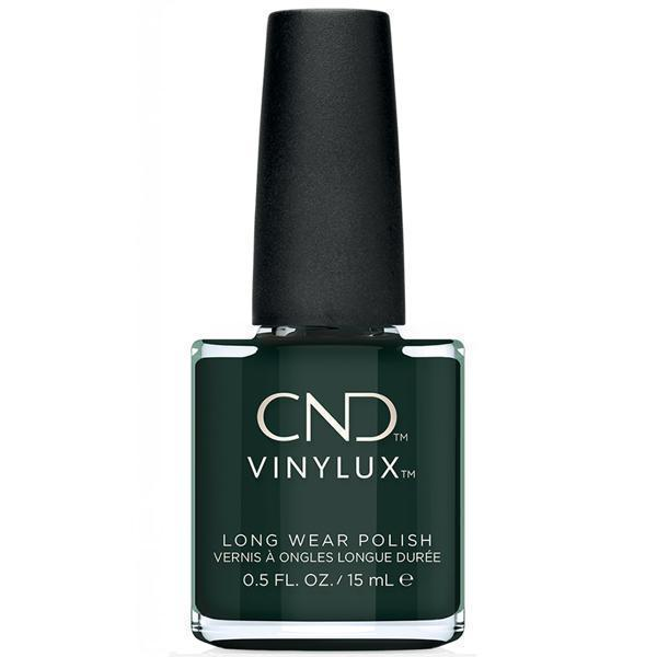 Bottle of Vinylux Aura Weekly Polish