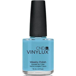 Bottle of Vinylux Azure-Wish Weekly Polish