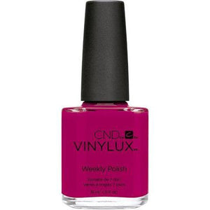 <p>Bottle of Vinylux Pink Leggings Weekly Polish</p>